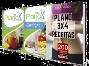 Plano 3x4