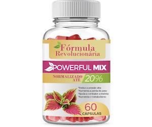 PowerFul Mix