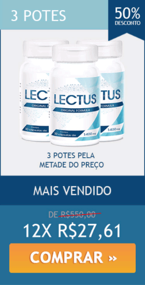 Preço Lectus Caps 3