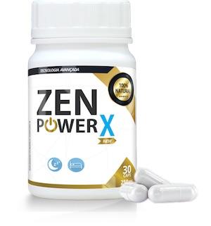 Zen Power X