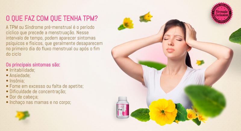 Benefícios TPM Plus
