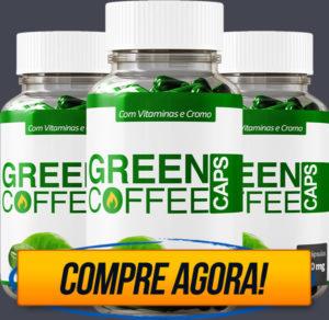 Green Coffee Caps