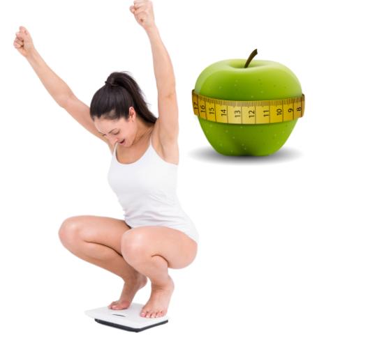 benefícios - perda de peso