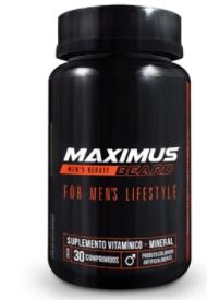 Maximus Mens Beard